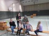 Softballturnier - Schule Sontheim :: IMG_1514